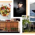 Un séjour au vert chez Jean Imbert et Roellinger, l'offre premium de Yuka… Quoi de neuf en cuisine ?
