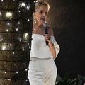 """Sharon Stone se lamente d'avoir """"été oubliée comme Lady Diana"""" après son AVC"""