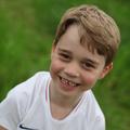 Les photos des 6 ans du prince George, de Londres à l'île Moustique
