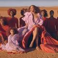 """Plus de 11 millions de vues en deux jours pour la vidéo """"Spirit"""" avec Beyoncé et sa fille Blue Ivy"""