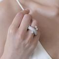 Les neuf bagues de fiançailles qui vont signer les tendances de la rentrée