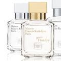 Eaux de parfum Gentle Fluidity, Maison Francis Kurkdjian : le couple fusionnel