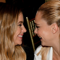 Le mariage surprise de Cara Delevingne et Ashley Benson