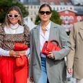Labels pointus, fibre écolo et street style sans égal : Copenhague est-elle devenue la capitale cool de la mode?