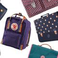 Vingt cartables et sacs pour avoir hâte de retrouver les bancs de l'école