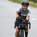 """Fiona Kolbinger, première femme à gagner le """"Vendée Globe du cyclisme""""... devant 224 hommes !"""