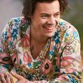 Gucci choisit Harry Styles comme égérie de son premier parfum non genré
