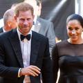 Le prince Harry et Meghan Markle rendent hommage à Lady Diana sur Instagram