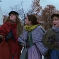 """Emma Watson, Meryl Streep et Saoirse Ronan, une famille peu ordinaire dans """"Les Filles du Docteur March"""""""