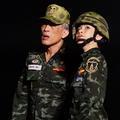Sineenat, la concubine brutalement déchue du roi de Thaïlande