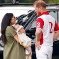 Elton John défend le prince Harry et Meghan Markle après leur séjour controversé à Nice