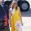 La robe Calvin Klein de Melania Trump au G7 fait parler d'elle