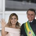 Michelle Bolsonaro, la très pieuse et influente première dame brésilienne