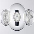 Show off : neuf montres en diamant ultraluxes sur lesquelles miser en cette rentrée