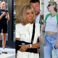 Sophie Turner, Brigitte Macron, Barron Trump : la semaine people