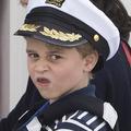 Michael Douglas, le prince George, Sharon Stone : la semaine people