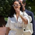 Rihanna emménage dans l'Ouest parisien