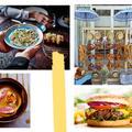 Coya débarque à Paris, Olivier Roellinger signe un livre… Quoi de neuf en cuisine ?