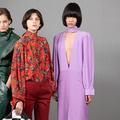 Défilé Givenchy : l'allure ultramoderne