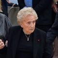 """Bernadette Chirac, """"une dame très fatiguée, déjà terrassée par la mort de sa fille"""""""