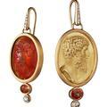 Maison Auclert expose ses bijoux antiques sous la nef du Grand Palais