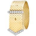 L'obsession vintage du moment: Van Cleef & Arpels réédite son bracelet Ludo des années 1930