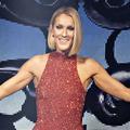 Combinaison moulante, déhanché renversant... Céline Dion met (encore) le feu sur scène