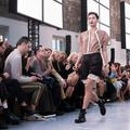 Fashion Week Paris : le féminin éclatant de Chloé