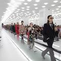 Un nouveau Gucci, épuré et sexy, en clôture de la Fashion Week de Milan