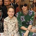 "Victoria Beckham essaie-t-elle d'""Anna Wintouriser"" sa fille Harper ?"