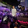 À Hongkong, ces femmes courageuses militent pour la liberté