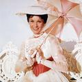 Julie Andrews, indémodable Mary Poppins