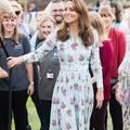 Une robe de Kate Middleton en rupture de stock... Encore
