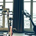 """Les vrais effets... du cycling, le vélo d'intérieur qui fait """"fondre"""" rapidement"""