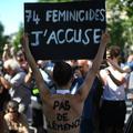 """Féminicides : """"L'ampleur des meurtres conjugaux est considérable, la comptabilité journalière insupportable"""""""