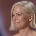 """""""Le meilleur discours jamais prononcé"""" : Michelle Williams renverse l'audience des Emmy Awards"""
