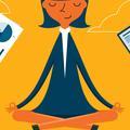 Comment intégrer la méditation au travail ?