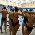 Une nageuse américaine disqualifiée à cause d'un maillot de bain jugé trop échancré