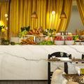 Chics, sains et généreux, les nouveaux buffets agitent la scène gastronomique