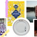 """La vaisselle de Paul Bocuse aux enchères ou le """"déjeuner des grands chefs"""" à l'Élysée… Quoi de neuf en cuisine ?"""