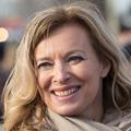 """Valérie Trierweiler : """"Aux yeux de beaucoup, je n'étais pas légitime à l'Élysée"""""""