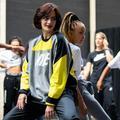Adèle Belem, une danseuse à l'Opéra à l'épreuve du Hip-hop avec Nike