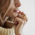 Vingt bijoux graphiques pour doper son allure d'automne