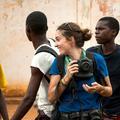 """Nina Meurisse : """"Incarner la photographe Camille Lepage, l'une des expériences les plus fortes de ma vie"""""""