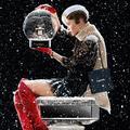 Lily-Rose Depp devant l'objectif de Jean-Paul Goude pour Chanel, près de 30 ans après Vanessa Paradis