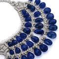 Déluge de saphirs, parures royales... Les 8 bijoux les plus spectaculaires de la vente Sotheby's Genève