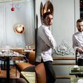 Avec le restaurant Contraste, la planète food bouge