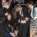 Justin Timberlake agressé à son arrivée au défilé Vuitton : l'importun est bien connu des services de la mode