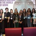 La Fondation Kering et Modern Films récompenseront des courts-métrages de réalisatrices sur les violences faites aux femmes