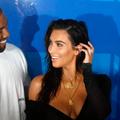 """""""Mais je l'aime !"""" : Kanye West et Kim Kardashian racontent leurs premiers émois"""